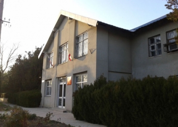 Продам Здание в Крыму (Евпатория)