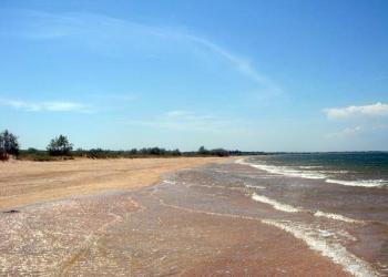 Продам участок 1,5 га в Крыму на берегу моря (Керчь)