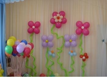 Шары !!! Цветы !!! Подарки из шаров !!! Украшение мероприятий!!! Оформление сва