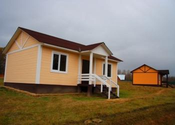 продается дом в дачном поселке