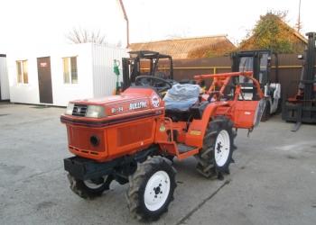 мини трактор KUBOTA B1-14D