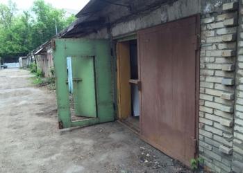 Кирпичный гараж 36 м2 с подвалом м. Бегова