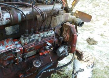 Двигатель ТТ-4