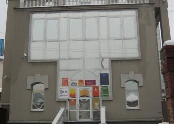 Нежилые помещения, расположенные на цокольном, первом и мансардном этажах.