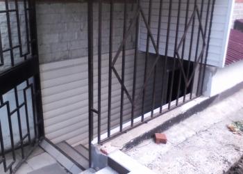 Встроенное офисное помещение (подвал) в 10-этажном доме (общая площадь 144 кв.м.