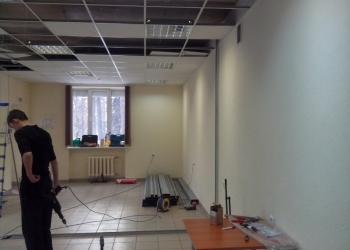 Нежилое помещение общей площадью 101,7 кв.м.