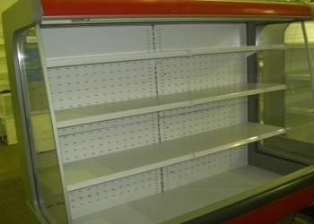 Холодильная горка Arneg 2,5 м