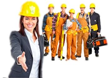 Есть вакансии строительных специальностей в Москве и вакансии вахта Москва