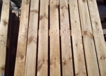 Куплю деревянный поддон б/у