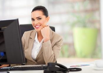 Администратор в офис(можно без опыта)