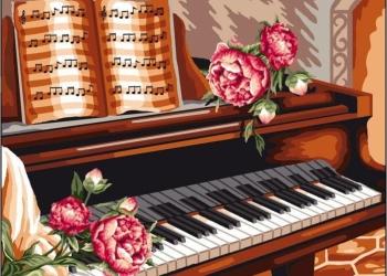 Настройка,ремонт пианино(фортепиано),рояля