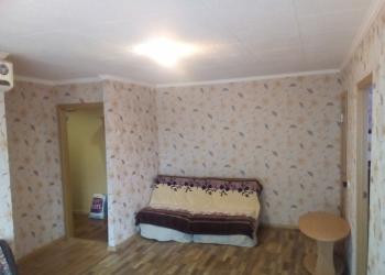 2-к квартира, 45 м2, 3/4 эт.
