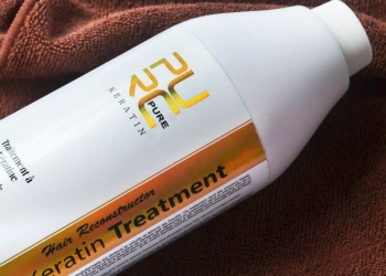 Кератин  Treatment Pure от 100 мл