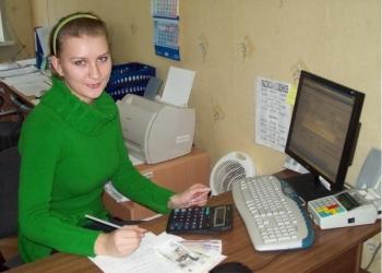 Бухгалтерские услуги в Омске и Облати