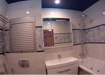 Ремонт квартир ванная под ключ