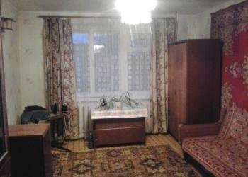 2-к квартира, 49 м2, 1/5 эт.