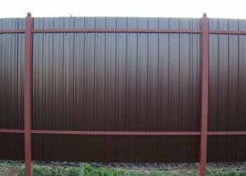 Заборы -ворота