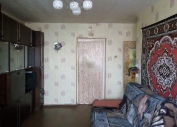 3-комнатная квартира, 58 м2, 5/5 эт.
