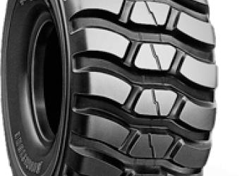 Шины Bridgestone для спецтехники (погрузчики, дамперы)