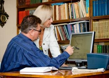 Научно-консультационные, квалификационные услуги