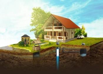 Бурение скважин на воду недорого в Твери