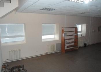 Офисное помещение, 120 м²