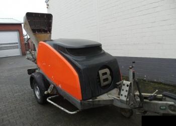 Brinkman 450 со скипом 2010 года