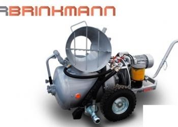 Растворонасос mixman E2