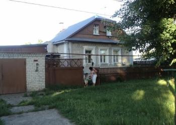 Продаю дом Автозаводский район