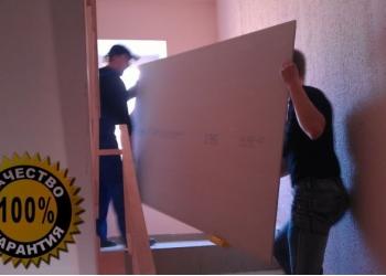 Подъем стройматериала к Вам в квартиру