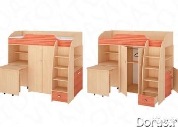 Набор мебели Радуга