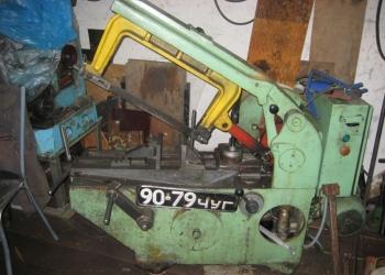 продаю металлорежущее оборудование