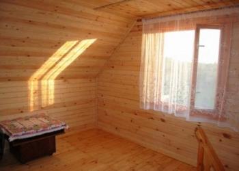 Наружная и внутренняя отделка деревянных домов, дачь, бань