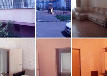 3-к квартира, 109 м2, 1/10 эт.