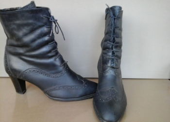 Ботинки межсезонные