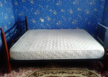 Продам или меняю 2-х спальнюю кровать