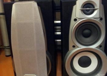 Инструкция и динамики к музцентру Technics 790