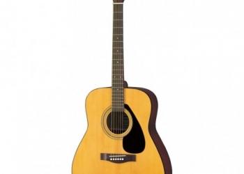 Гитара yamaha F310 абсолютно новая