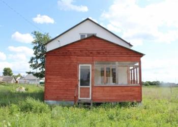Дом 84 м2