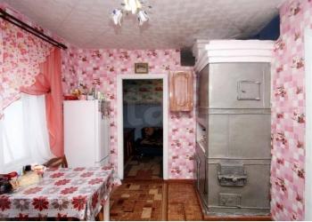 Дом 38 м2 В районе Селозавода