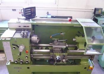 Поставляю Прецизионный токарный станок weiler commodor 230