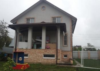 Дом 230 м2  СНТ «Марусино»