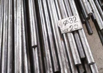 Круг калиброванный стальной (пруток) в СПб.