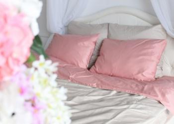 Бесупречное постельное белье