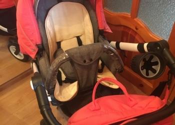 Детская коляска 3 в 1 Verdi neo lux