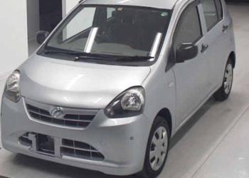 DAIHATSU MIRA E:S 2013 4WD Б/П