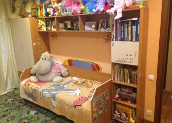 Модульная детская комната