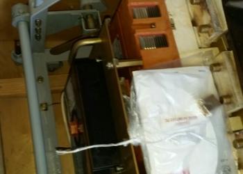 Автоматические выключатели серии АВ2М