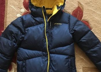 Зимняя куртка Colambia