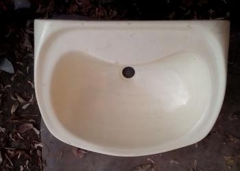 Умывальник (раковина) керамический